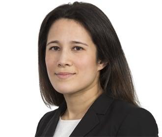 Natasha Ebtehadj