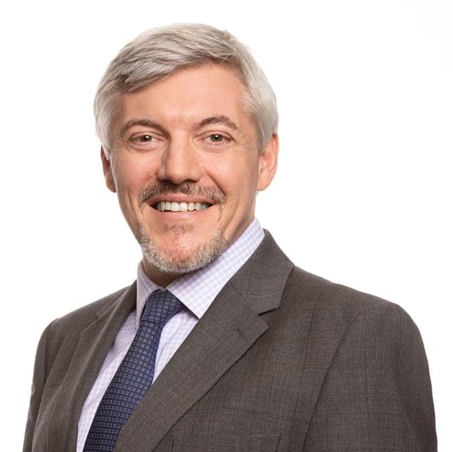 Stuart Jarvis